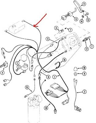 Case D Tractor Parts