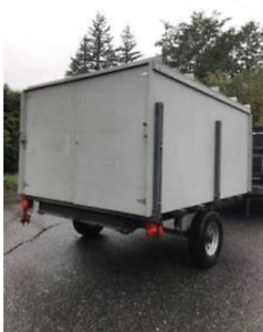 Trailer for sale- Excellent condition