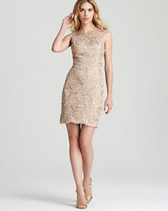 Looking for a beige dress