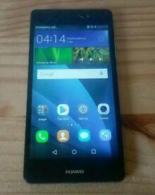 Huawei p8 lite black unlocked