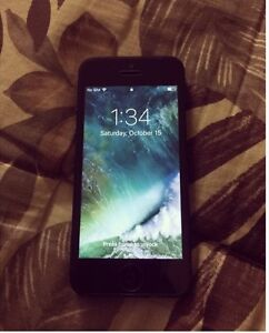iphone 5 32GB, Bell/Virgin