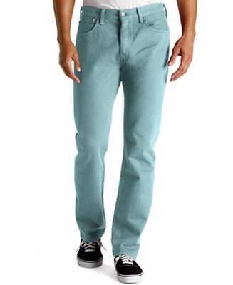 Levi's ~ 501 Original Men's Straight Leg Jeans $64-$68 NWT