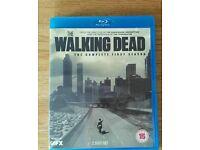 The Walking Dead Seasons 1 & 2