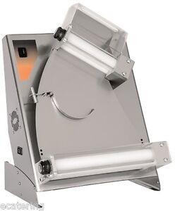 Italinox Prisma DSA420 Dough Roller. For Up to 16