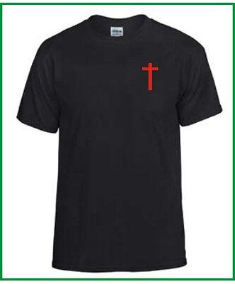 Cross Size Medium Love Jesus Christian Christ t-shirt God t-shirts bible Cross