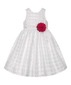 New with tag Flower girl dress, birthday/ party dress