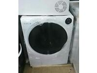 (ex display) Candy Bianca BWD596PH3 Wifi 9Kg / 6Kg Washer Dryer with 1500 rpm - White - A Rated
