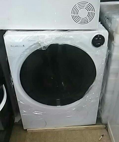 (ex display) Candy Bianca BWD596PH3 Wifi 9Kg 6Kg Washer Dryer with 1500 rpm  - White - A Rated | in Eccles, Manchester | Gumtree