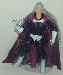 Marvel-Universe-MAGNETO-3-75-Figure-Comic-Packs-TRU-X-MEN-vs-AVENGERS