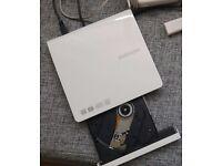 CD/DVD SAMSUNG external driver