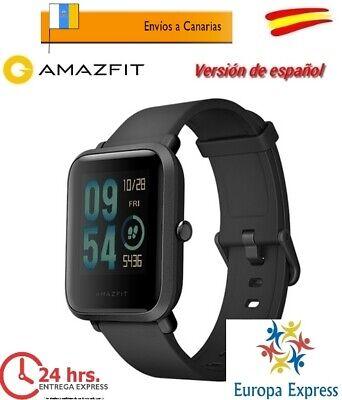 Xiaomi Huami Amazfit Bip Smartwatch GPS ORIGINAL Español. Envio Urgente a ESPAÑA