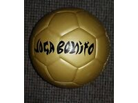Very Rare Nike Joga Bonito 2006 Ball