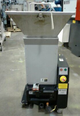 Rapid Powertech 150-35 Granulator