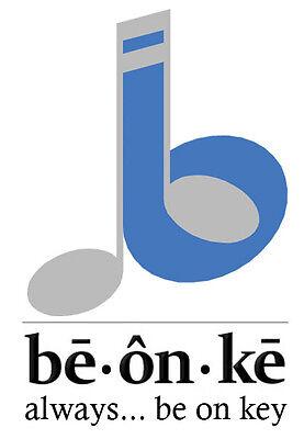 be.on.ke music gear