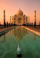 TRAVEL TO INDIA Mar 3-17th, 2016