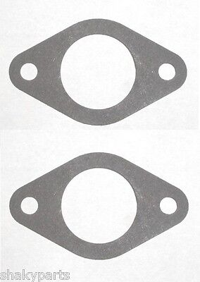 2 Pack Intake Gasket Compatible With Briggs & Stratton 692214, 270267