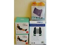 66 fit Massage Ball & Extendable Tablet Tennis Netherlands & Travel Cussion