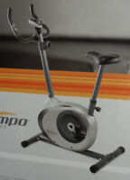 Exercise Bike - New In Box - Unopened