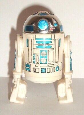 Vintage Star Wars Complete R2-D2 Solid Dome Action Figure - 1977 - C9+