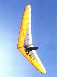 hang glider | Other Sports & Fitness | Gumtree Australia