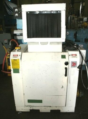 Rapid 35 Series Granulator