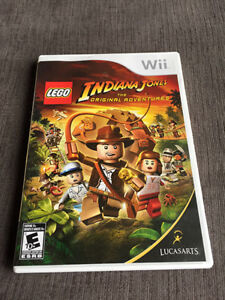 Wii Games (various)