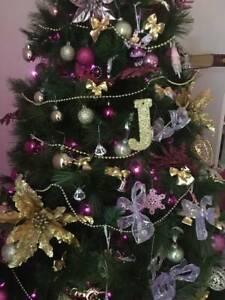 6 foot premium quality christmas tree