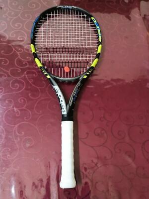 Babolat 2014 French Open AeroPro Drive 100 head 4 3//8 grip Tennis Racquet