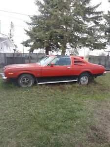 1974 Dodge Aspen