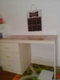 DESK WITH 3 DRAWERS for CHild