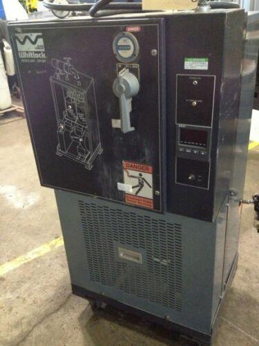 AEC/Whitlock SB100RT Dryer