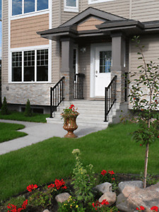 5 Min. Walk to NAIT, Brand New House, Clean & Quiet, for Student