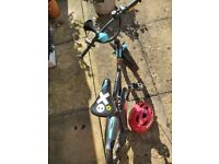 Kid Bicycle (3-6 years old) - Excellent Conditions – From a smoke and pet free house
