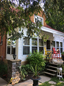 Roommates To Share House in Village of Rosseau