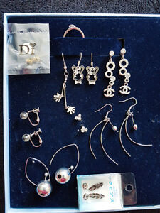 $10 for ALL Earing