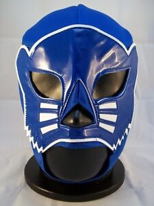 MEXICAN WRESTLING MASK [Mixed Styles]  Costume, Lucha Libre, Fancy Dress