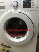 SAMSUNG 7.5k, Front load washer,3yo+ Warranty ONLY $340 Castle Hill The Hills District Preview