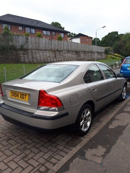 CHEAP VOLVO S60 S T AUTO,LONG MOT,LOW MILEAGE,NO WARNING LIGHTS,FULL  SERVICE HISTORY | in Southside, Glasgow | Gumtree