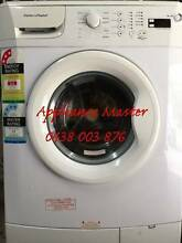 Fisher&Paykel 6k,Front load washer,1000RPM + Warranty ONLY $250 Castle Hill The Hills District Preview