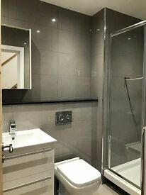 2 Bedroom Apartment in Liverpool City Centre