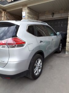 Nissan Rogue Lease Take-over