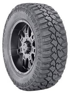 Mickey Thompson Deegan 38 Mud Terrain Tyres Maddington Gosnells Area Preview