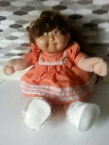 Vintage CPK Doll
