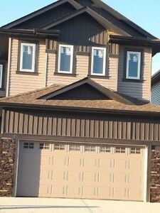 A MUST SEE ONE BEDROOM BASEMENT SUITE IN LEDUC