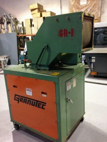 Granutec TFG1212-10 Granulator
