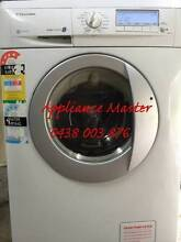 Electrolux 8k,Front load washer,1400RPM+ Warranty ONLY $310 Castle Hill The Hills District Preview