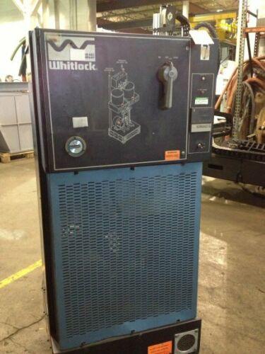 AEC/Whitlock DB100 Dryer