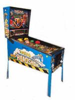 Pinball Machine Wanted