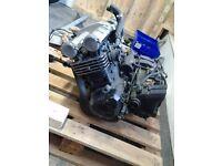 yamaha fazer 600cc parts CHEAP!! need gone