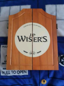 MOVING SALE - Wisers Dart Board